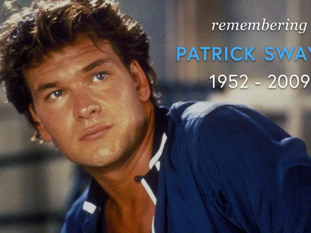 Remembering Patrick Swayze (1952 - 2009)