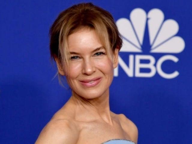 Golden Globes 2020: Renee Zellweger's Southern Accent Baffles Fans