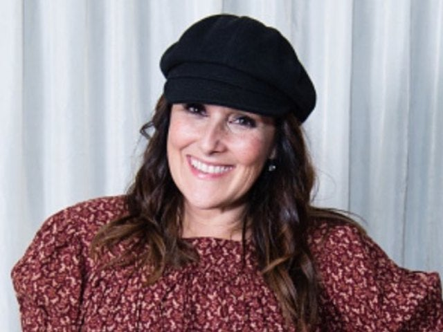 Ricki Lake 'Overwhelmed' by Support Shown Following Shaved Head Reveal