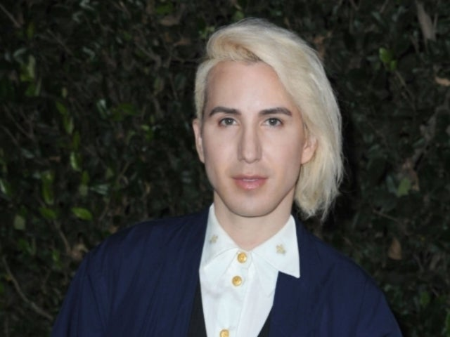 Grammys 2020: Singer Ricky Rebel Wears NSFW Red-Leather Getup With Words 'Impeach Trump' Across Bare Butt
