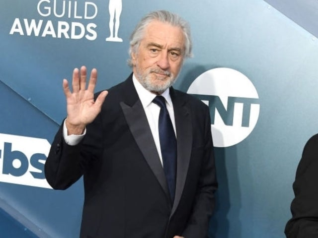 SAG Awards 2020: Robert De Niro Declares He Has as 'Much Right as Anybody Else' to Call out 'Blatant Abuse of Power'