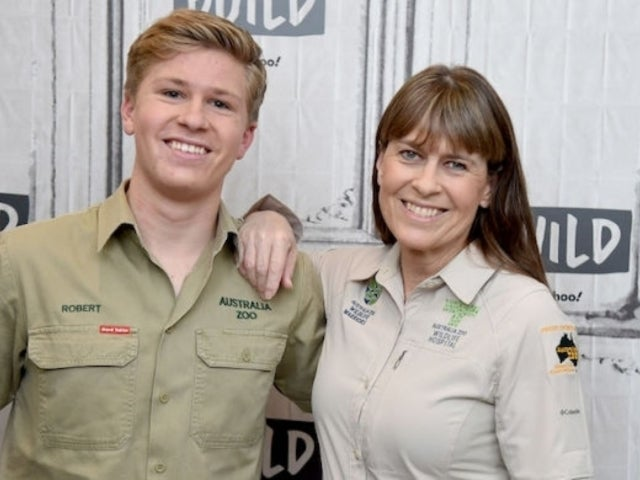 Robert Irwin Gets Emotional Taking About Australian Fires