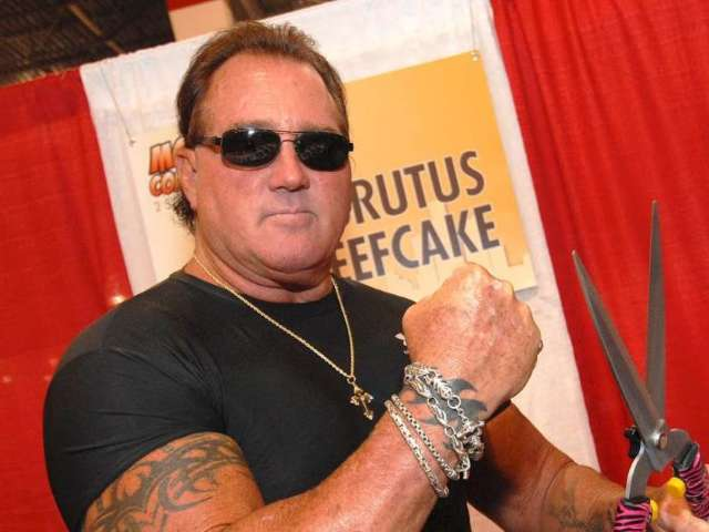 Rocky Johnson Mourned by Fellow WWE Alum Brutus 'The Barber' Beefcake