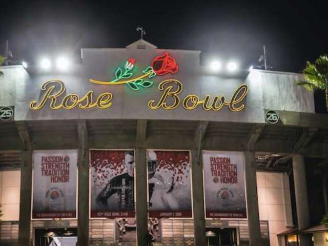 Rose Bowl: How to Watch, What Time and What Channel