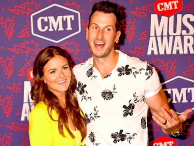 Russell Dickerson and Wife Kailey Are 'Open' to Becoming Parents in the Near Future