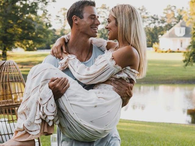 Sadie Robertson's Engagement to Christian Huff