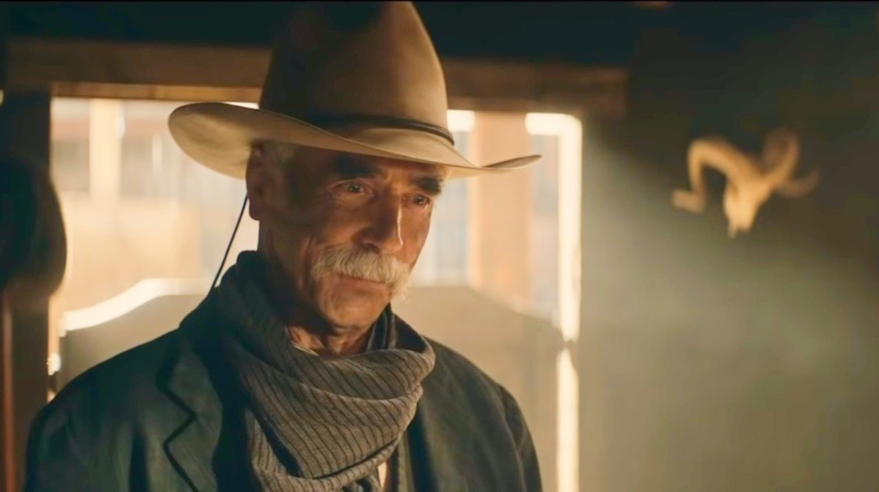 sam elliott doritos commercial