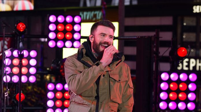 sam-hunt-new-years-rockin-eve-2020