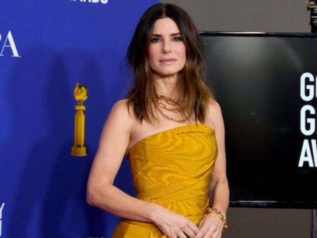 Sandra Bullock Reportedly 'Married' to Bryan Randall, According to Friends of the Couple