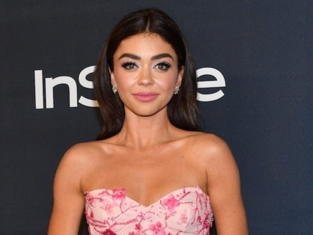 Golden Globes 2020: Sarah Hyland's Epic Face She Made After Meeting Joaquin Phoenix Is Priceless
