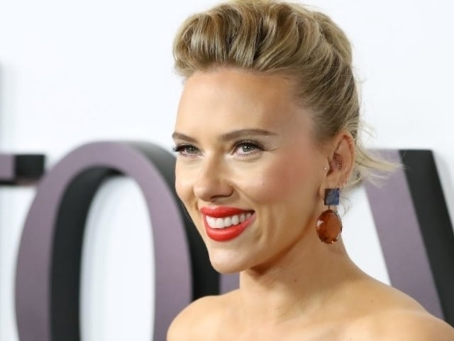 Scarlett Johansson Misses Awards Event After Becoming 'Violently Ill'