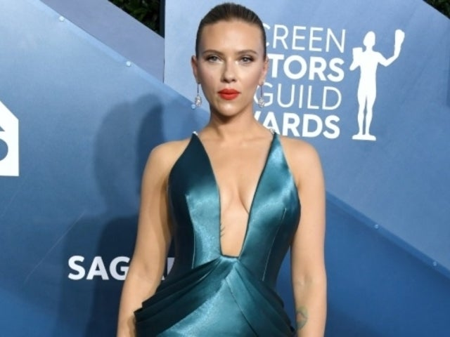 SAG Awards 2020: Scarlett Johansson Attends Show Despite Being Hit With 'Violent Illness'
