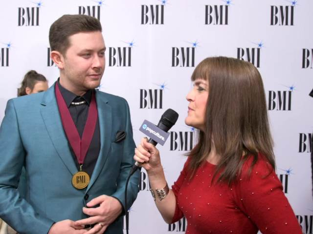 Scotty McCreery - 2019 BMI Award