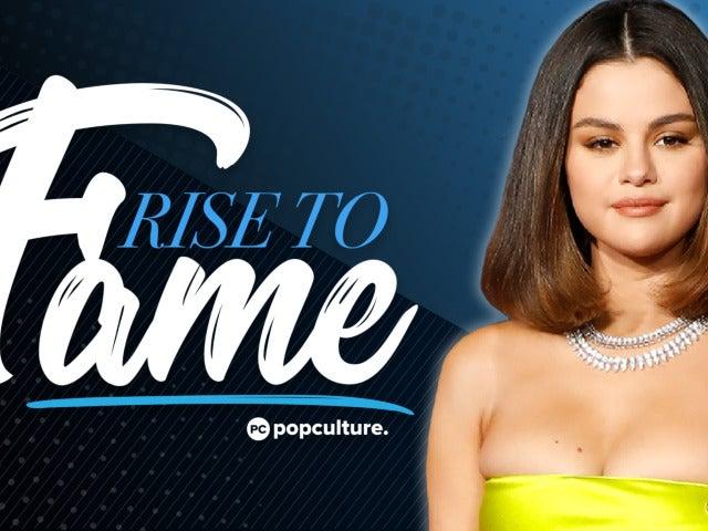 Selena Gomez's Rise to Fame