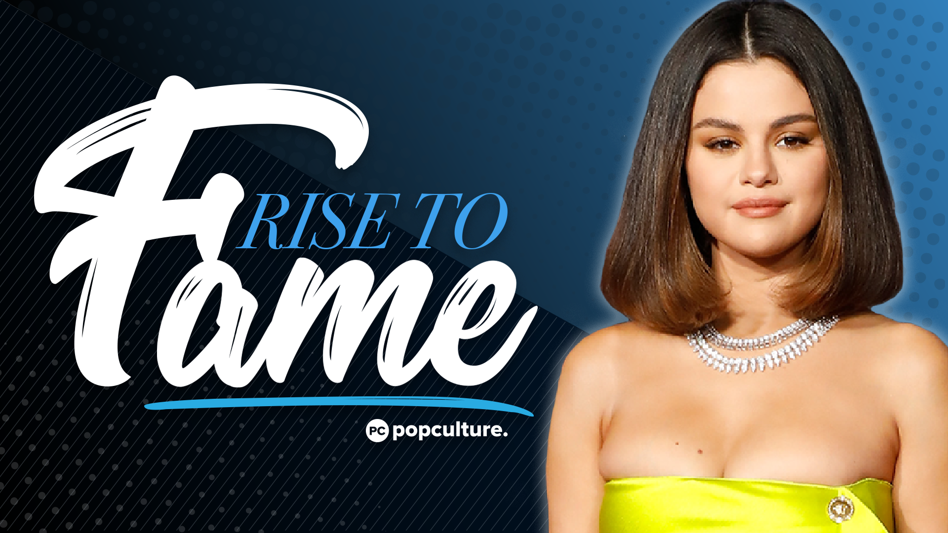 Selena Gomez's Rise to Fame screen capture