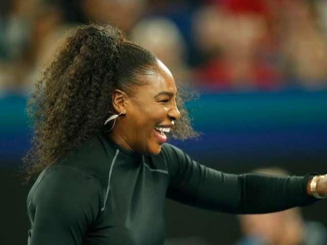 Serena Williams and Roger Federer Help Raise $5 Million for Australian Bushfire Relief