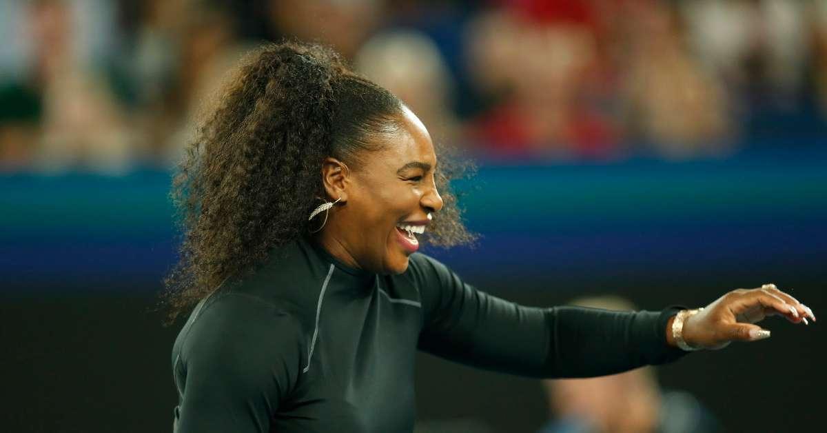 Serena Williams Roger Federer raise 5 million Australian bushfire relief