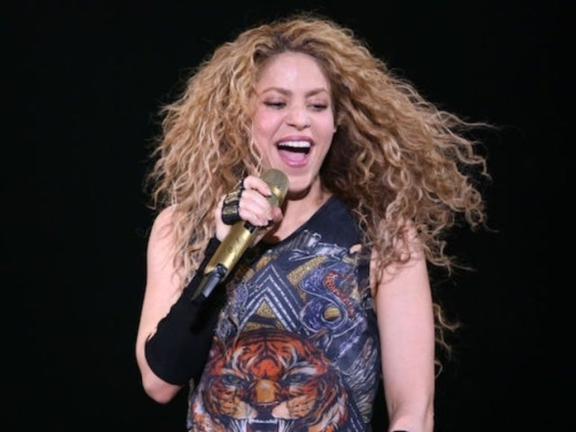 Shakira Counts Down to Super Bowl 2020 Halftime Show With New Rehearsal Photo
