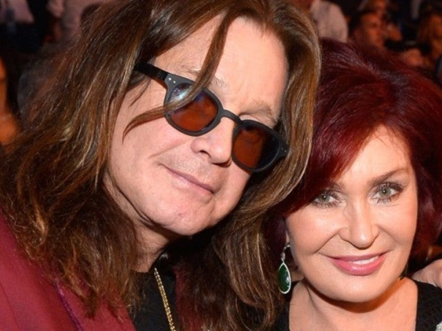 Grammys 2020: Sharon Osbourne Has Twitter in Stitches With How She Read Nominees