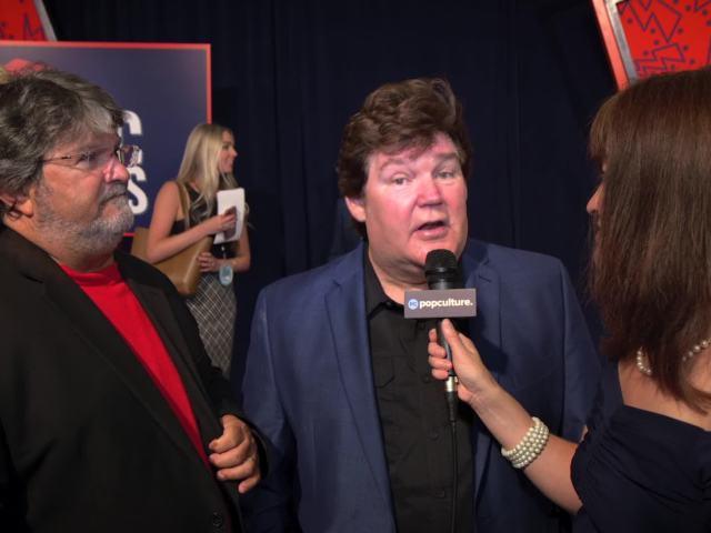 Shenandoah - 2019 CMT Awards Red Carpet Exclusive