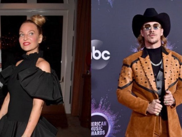 Sia Texted Diplo to Offer 'No-Strings' Sex: 'Hit Me Up'