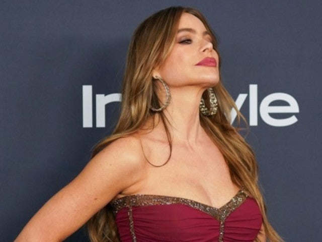 Sofia Vergara Fans Roast the Overexposed Lighting in Her New Super Bowl Ad