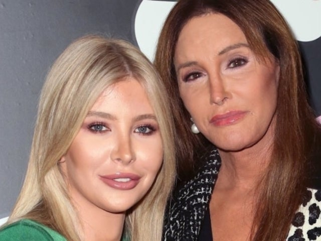 Sophia Hutchins Opens up About Caitlyn Jenner's Wedding Plans for the Future