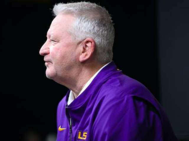 Carley McCord, LSU OC Steve Ensminger's Daughter-in-Law, Laid to Rest in Private Funeral