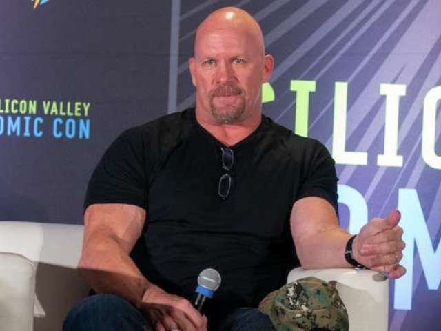 WWE: Why 'Stone Cold' Steve Austin Is Getting Praised by Twitter Right Now