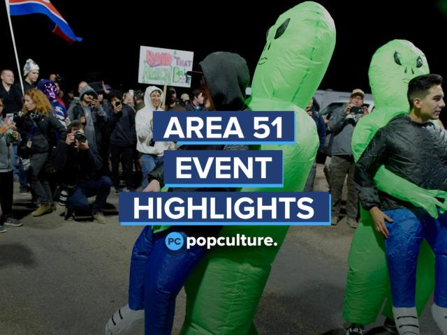 Storm Area 51 Event Highlights