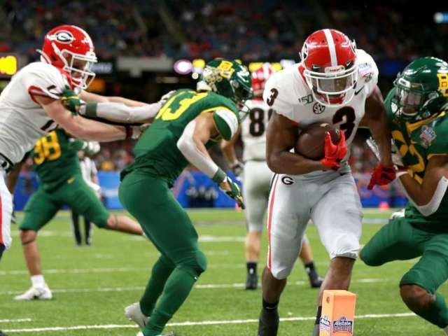 Sugar Bowl: DirecTV Users Complain About Not Having Sound, Video of 4K Stream