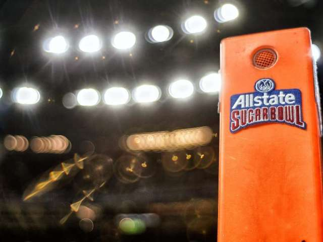 Sugar Bowl: Fans Angry With ESPN About the Number of Commercials Shown During Broadcast