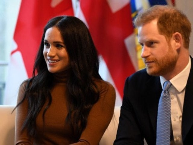 Royal Family Website Makes Major Mistake Following Prince Harry and Meghan Markle Exit