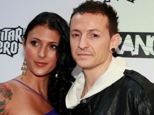 Chester Bennington's Widow Talinda Clarifies Wedding Date as Jan. 4, Not Anniversary With Linkin Park Singer