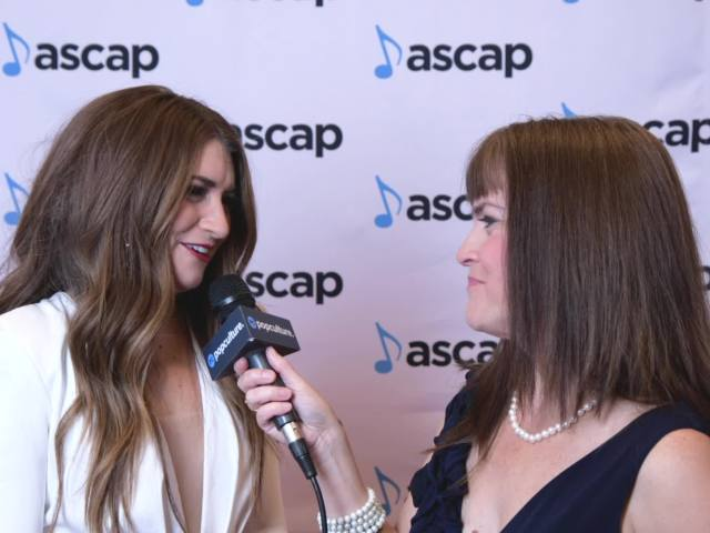 Tenille Townes - 2019 Ascap Awards Ceremony
