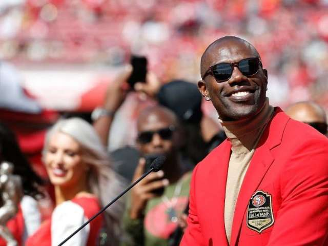 Terrell Owens Says Dallas Cowboys Should Sign Tom Brady