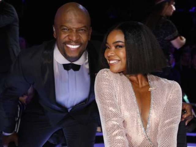 Terry Crews Pens Apology to Gabrielle Union Over Comments on 'America's Got Talent' Controversy