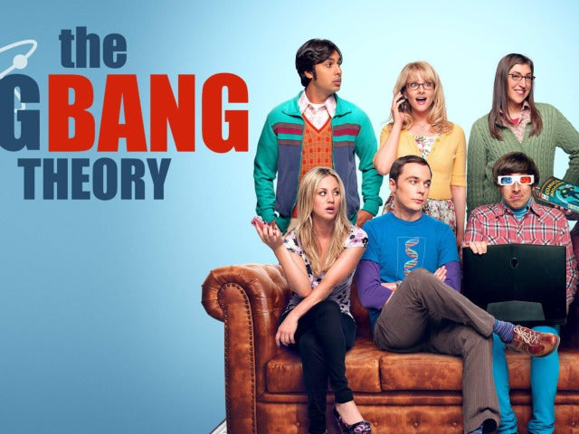 THE BIG BANG THEORY Series Finale Recap