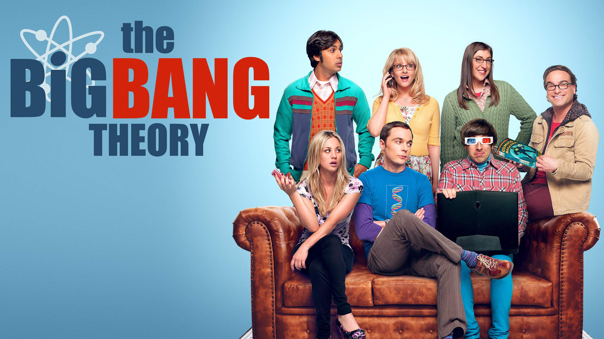 THE BIG BANG THEORY Series Finale Recap screen capture