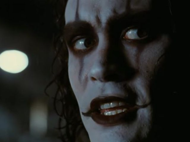 'The Crow' Reboot in the Works