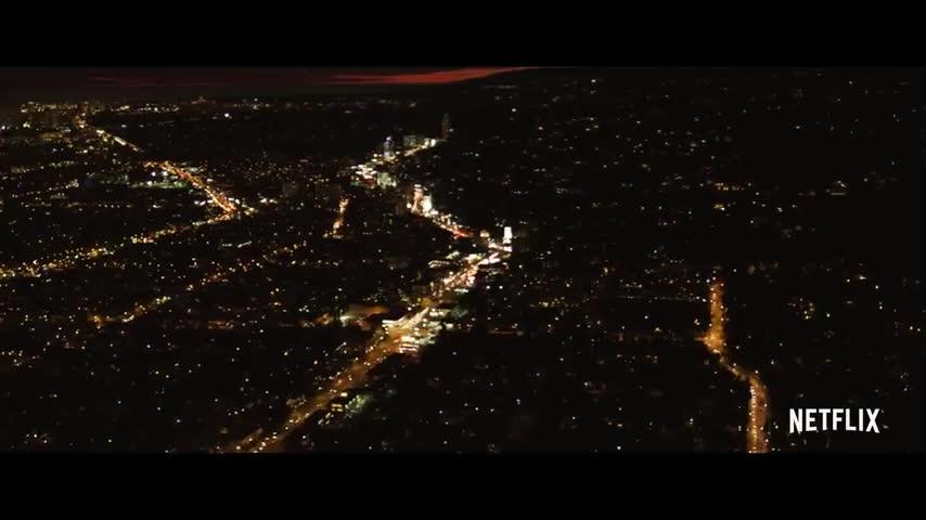The Dirt Official Trailer - Netflix screen capture