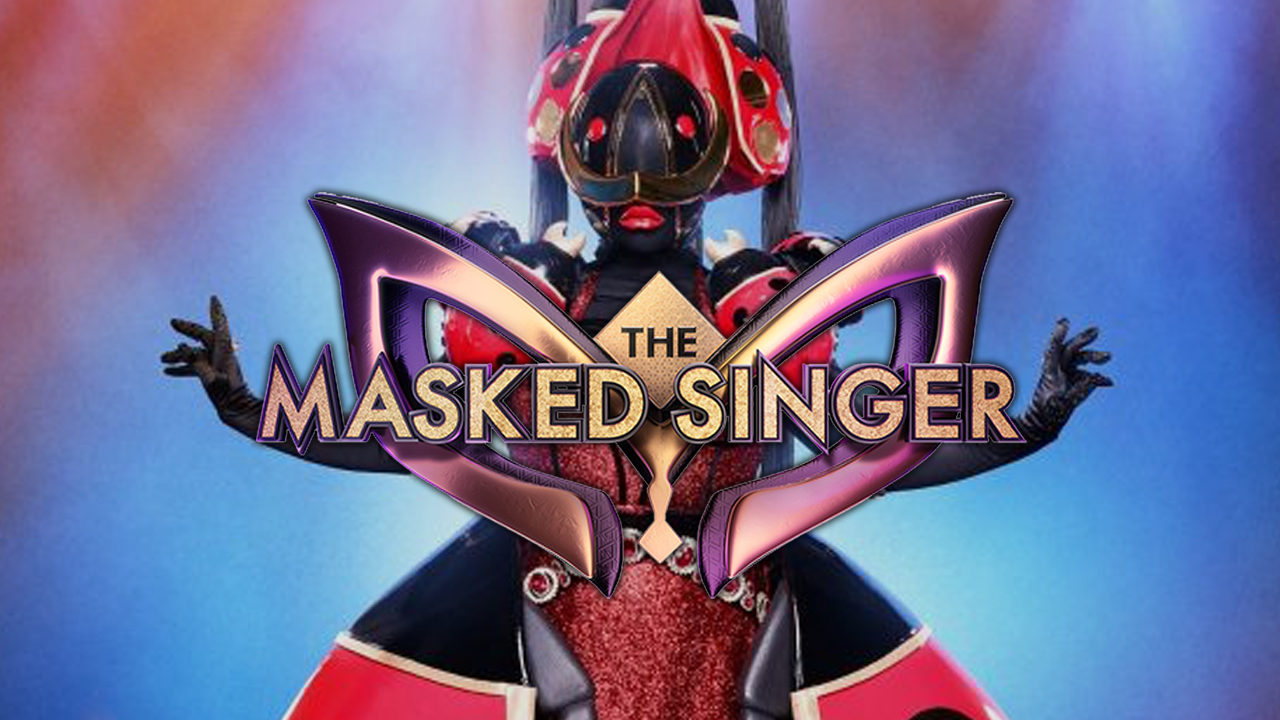 THE MASKED SINGER Season 2, Episode 7 Recap - Ladybug Unmasked screen capture