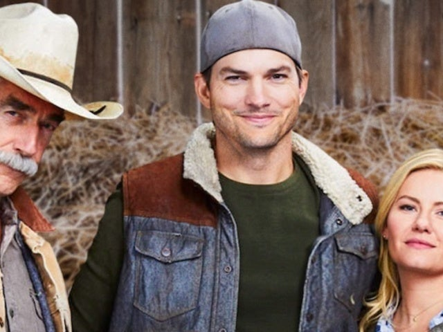Ashton Kutcher Reveals Why 'The Ranch' Ended