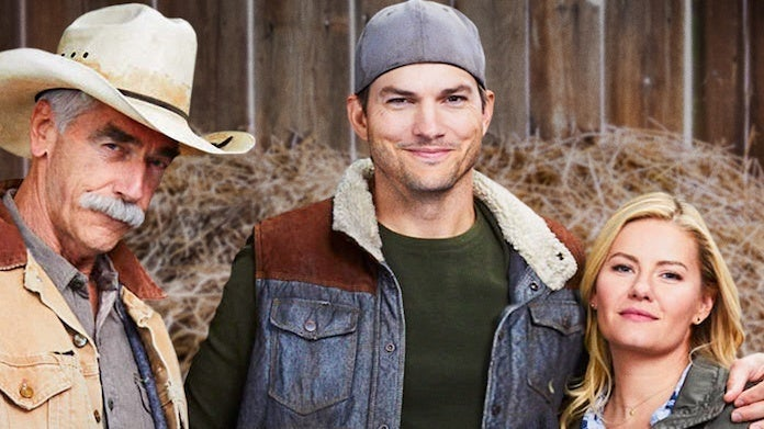 the-ranch-ashton-kutcher-sam-elliott-elisha-cuthbert-Netflix