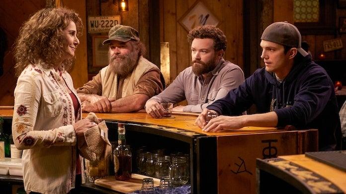 the-ranch-maggie-debra-winger-danny-masterson-rooster-ashton-kutcher-colt-Netflix