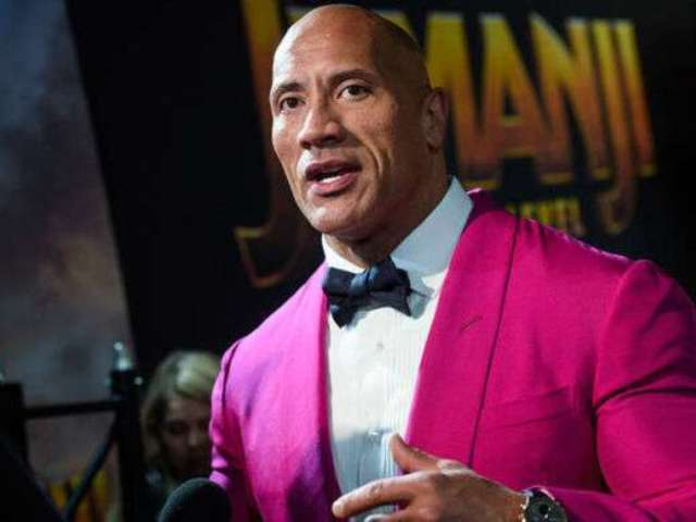 Dwayne 'The Rock' Johnson Reveals Dad Rocky's Death Was Sudden: 'Didn't Get a Chance to Say Goodbye'