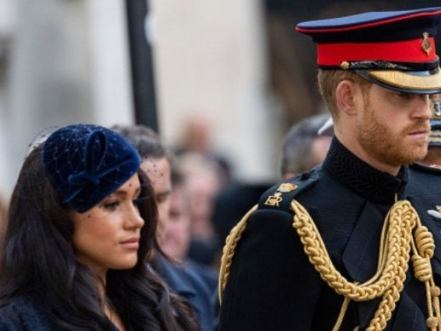 Meghan Markle and Prince Harry's Frogmore Cottage Staff Reportedly Reassigned Amid Royal Exit