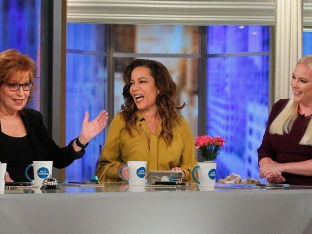 Meghan McCain Thanks 'The View' Co-Host Joy Behar for 'Really Amazing' Marriage Advice