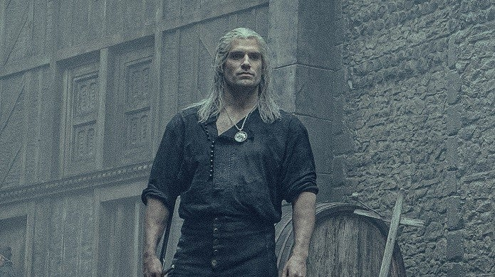 the-witcher-henry-cavill-netflix