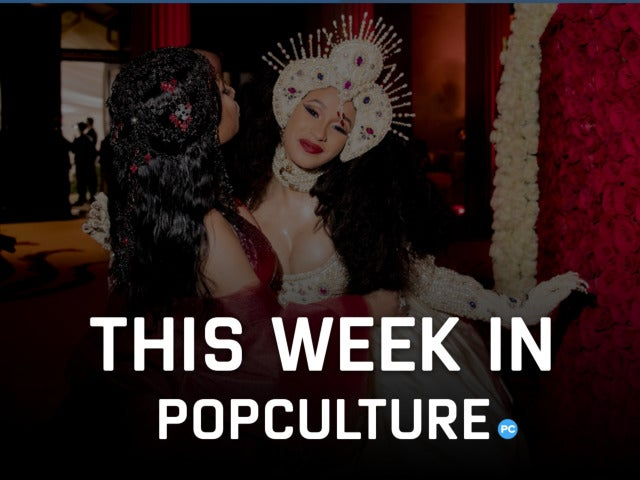 This Week in PopCulture - Sept 14th, 2018